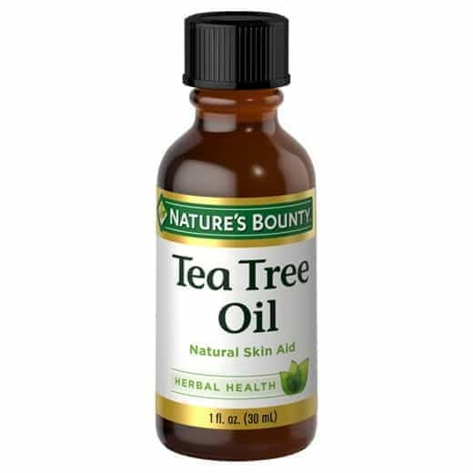 Nature's Bounty Oil