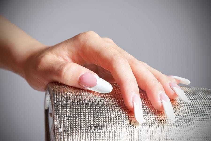 How To Make Fake Nails At Home Naildesigncode