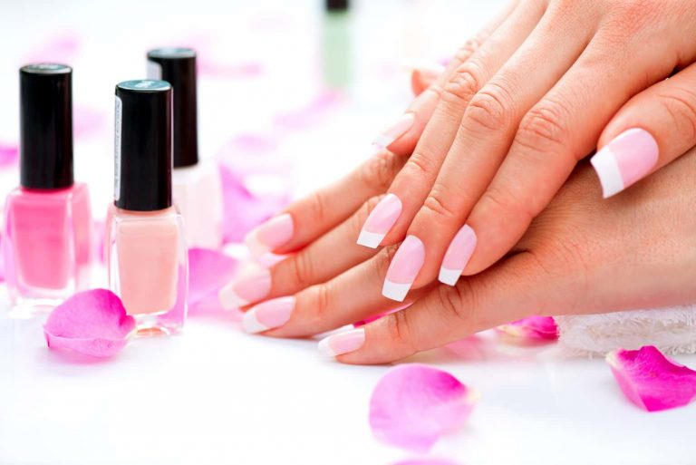10 Tips to Make Your Nails Grow Faster & Stronger