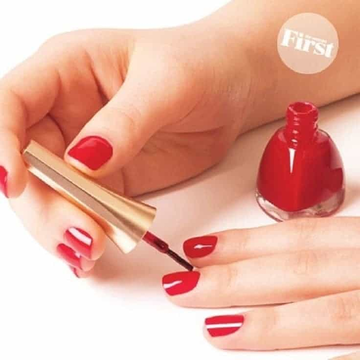 How Long To Let Nail Polish Dry Before Top Coat: How To Make Your Nail Polish Last Longer: 14 Secrets Unveiled