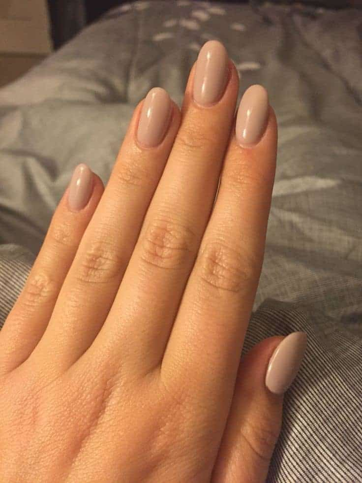 How Short Can Acrylic Nails Be? 25 Styles In Trend