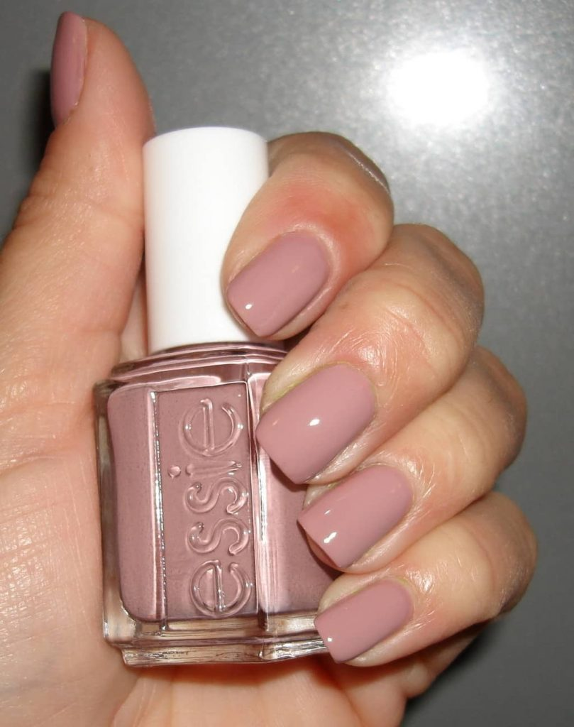 One Coat Nail Polish: Flawless Nail in Just One Stroke