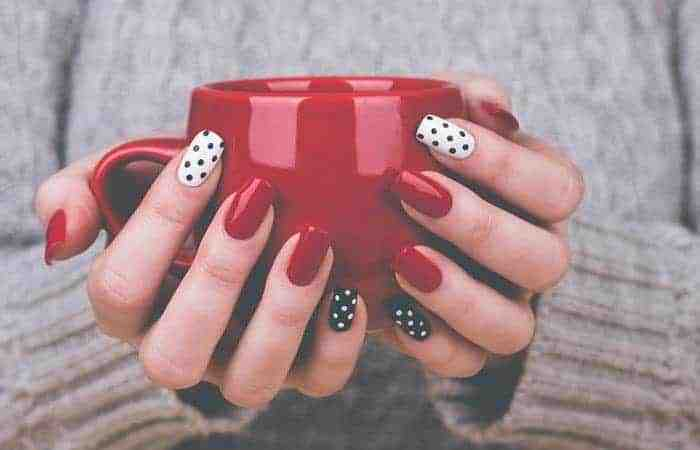 How Short Can Acrylic Nails Be? 41 Styles In Trend