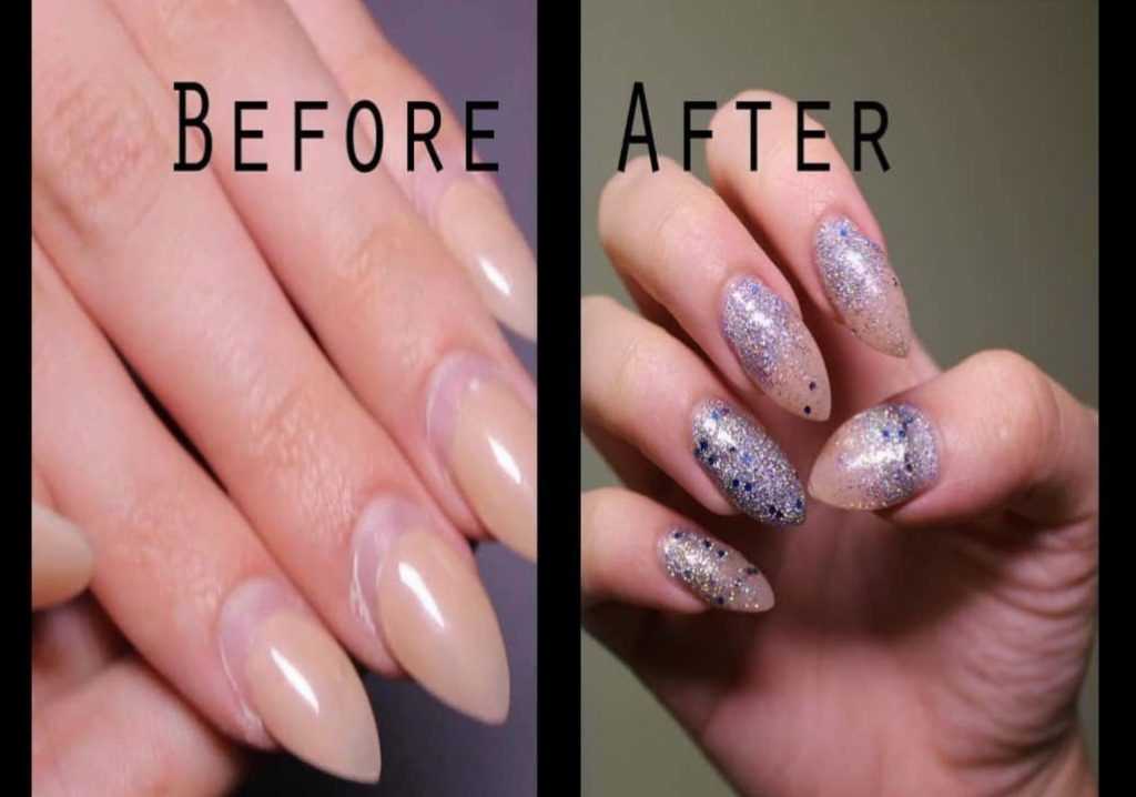 Fake Nails: How Long Do They Last? – NailDesignCode