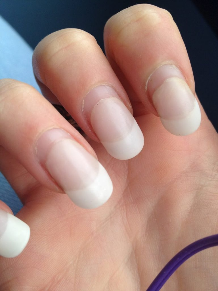 Why Do Acrylic Nails Hurt: 4 Reasons – NailDesignCode