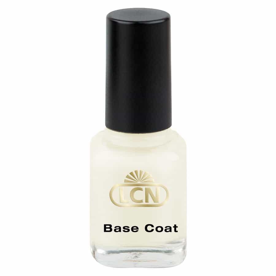 Base Coat nail polish