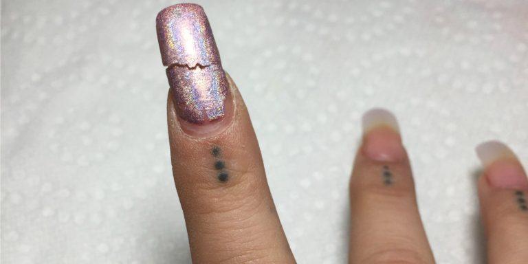 Why Do Acrylic Nails Hurt: 4 Reasons