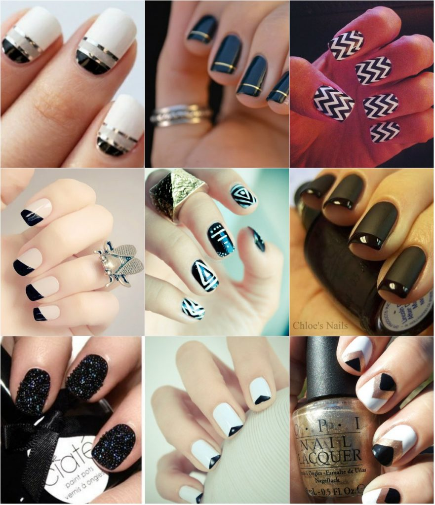 Creativity for Nail Technician