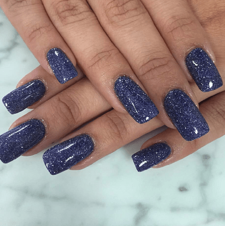 We hope we were able to help you out and that you've found an inspiration  on our list. Be sure to have fun while wearing them, that one is a must! - 20 Ravishing NexGen Nails To Upscale Your Style – NailDesignCode