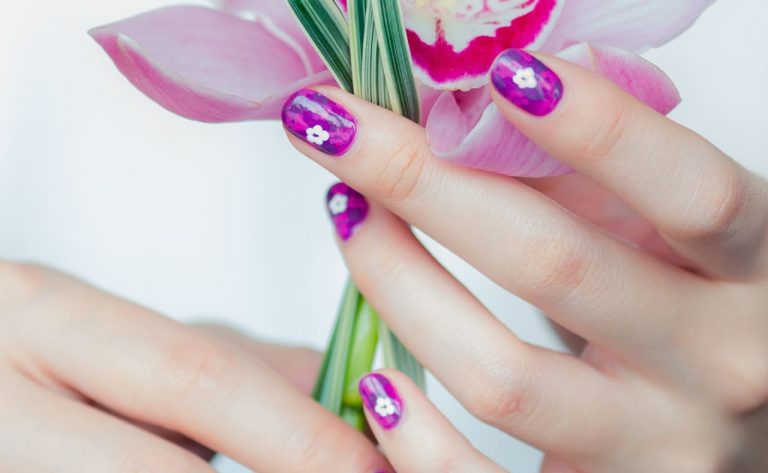 4 Manicures That Represent Four Seasons