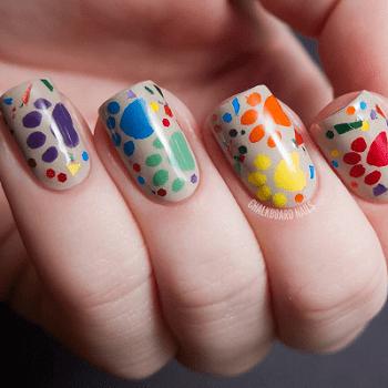 20 Dog Nail Designs That Are Cute As A Button