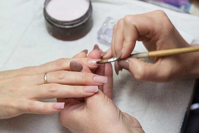 6 Different Types Of Artificial Nails You Can Try NailDesignCode