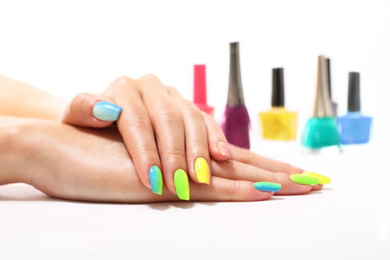 Different Types of Gel Nails: Hard vs. Soft vs. Shellac