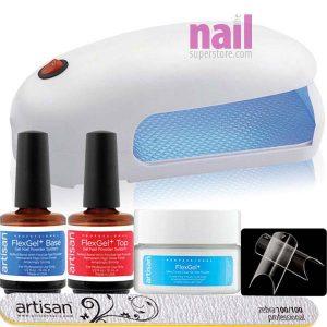 Liquid VS Powder Gel Nail