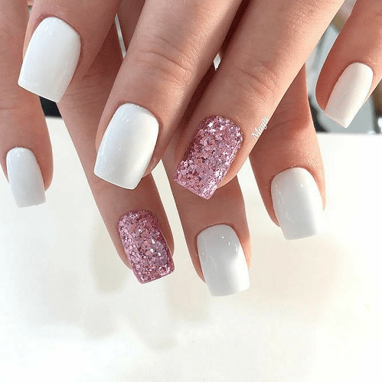 Square Acrylic Nails 40 Designs To Play It Cool Cheeky
