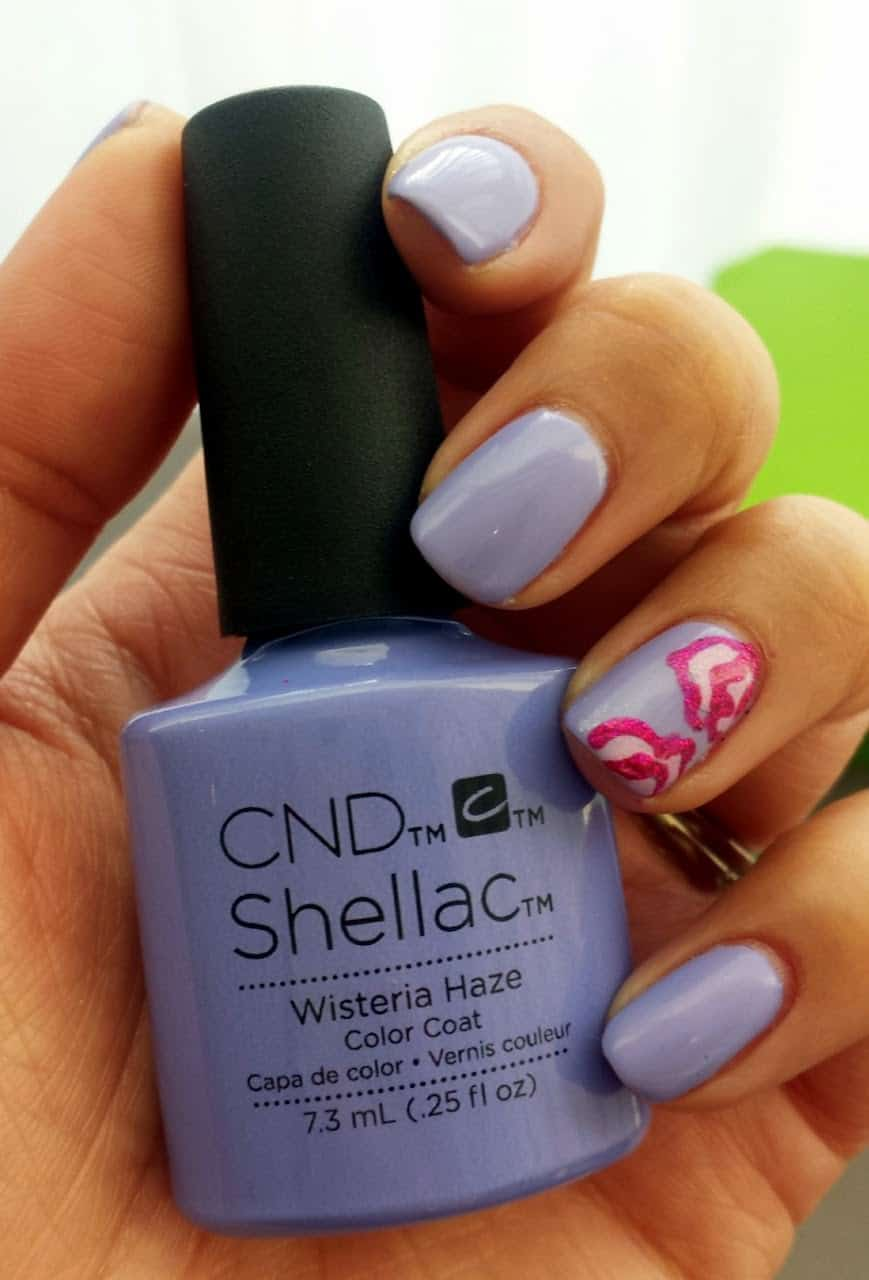 The Hottest Shellac Nail Colors To Try In 2020 Naildesigncode