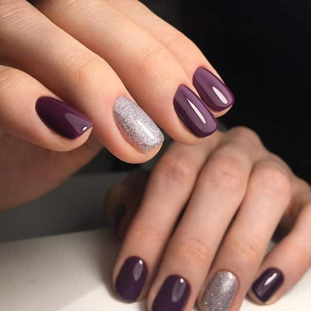 Shellac Nails Vs Gel Nails How They Differ Naildesigncode