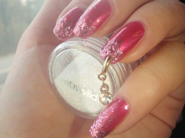 nail piercing idea