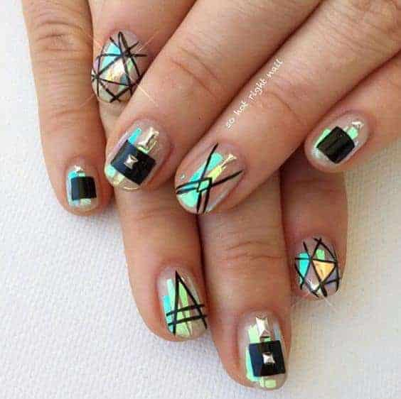 20 Korean Nail Arts You'll Love to Try