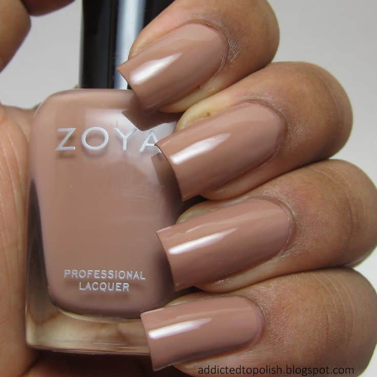 Neutral Nail Polish Refers To The Color Which Resembles Of Your Skin Tones At First Determine Right Tone Yours