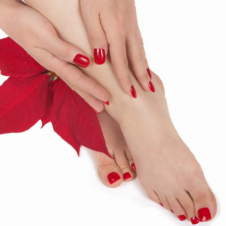 Shellac Pedicure: 7 Colors to Have Stunning Toenails