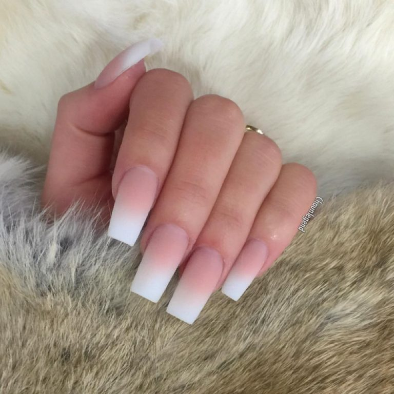 How To Do Ombre Nails: 7 Steps to Awesomeness