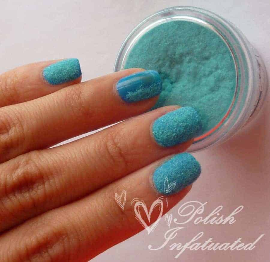 Powder Dip Nails Everything You Need To Know About The Trend
