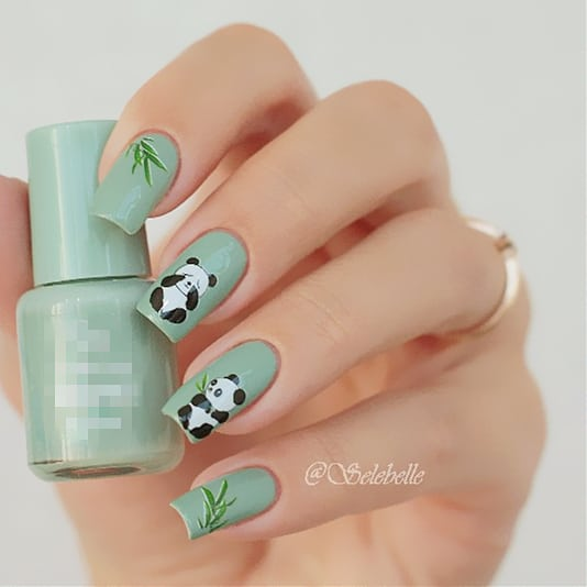 Nail Art Decals Learn How To Apply It Like A Pro Naildesigncode