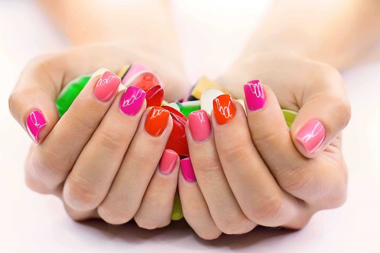 How Much Does It Cost To Get Your Nails Done