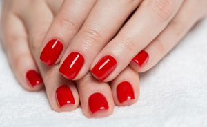 is shellac bad for your nails