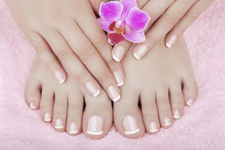 How To Do Pedicure At Home: 5 Steps to Beautiful Feet