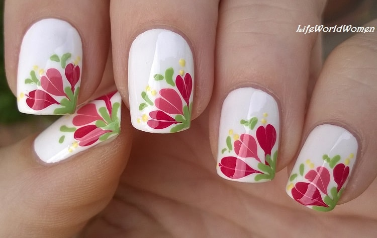 Toothpick Nail Art 10 Ideas To Get Inspired Naildesigncode