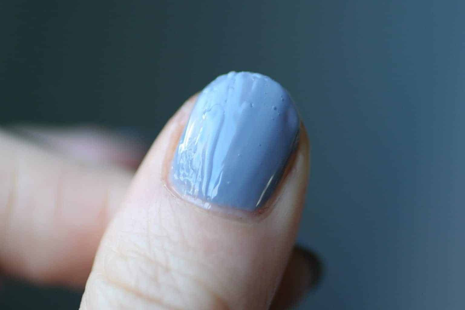 How To Get Rid Of Bubbles In Nail Polish Naildesigncode