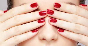 Lasting of Shellac Nails