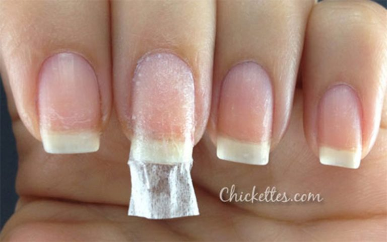 How to Fix Damaged Nails: 5 Tips to Repair Your Broken Nails