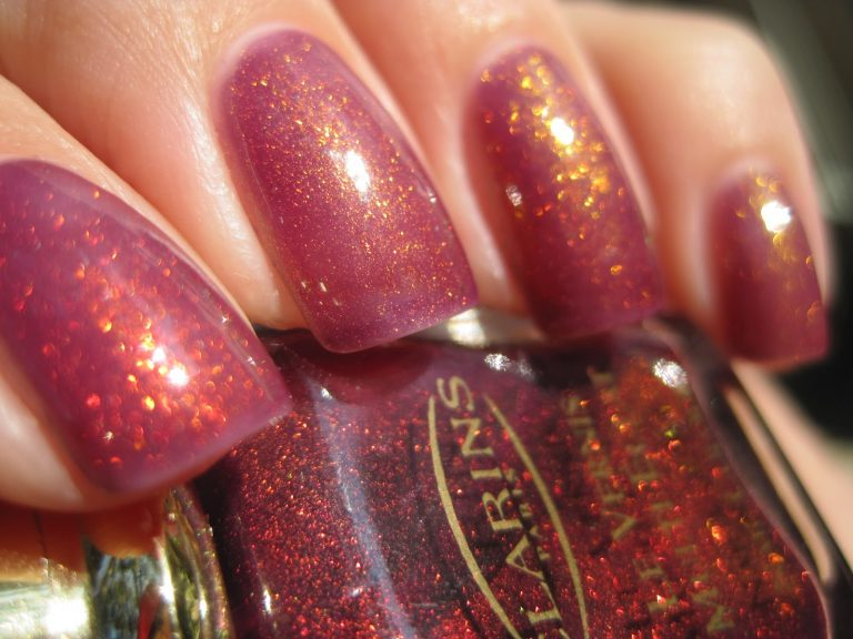 Unicorn Pee Nail Polish: 3 Obscure But True Facts