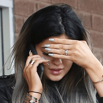 25 kylie jenner nails to keep it up with the trend