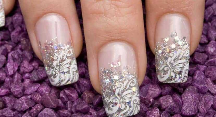10 Youthful Quinceanera Nails to Get Inspired [November. 2019]