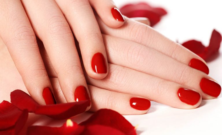 18 Summer Shellac Nails: The Only Manicure Idea You Need