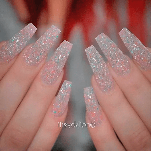 130 Unavoidable Coffin Nail Designs A,List Swear By!
