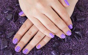 Nexgen vs. Shelllac nails