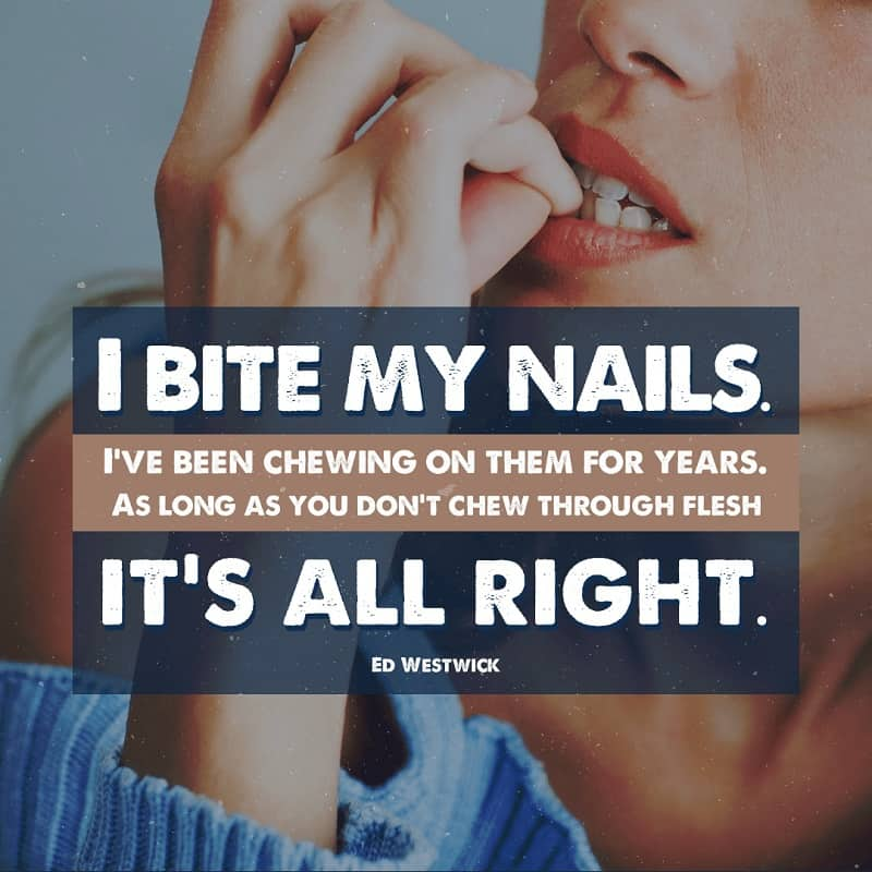 5 Funniest Memes Quotes About Nails With Hq Photos