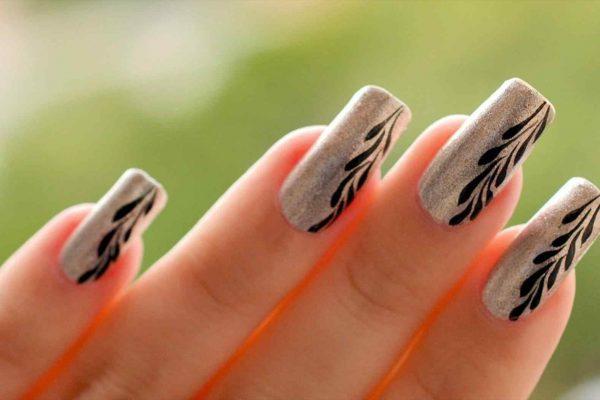 Nail art for beginer