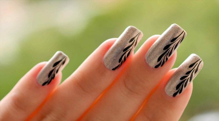 10 Easy Nail Arts for Beginners: No Fancy Tools Needed