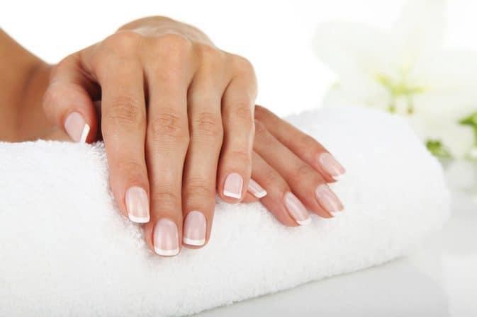biotin to grow nail faster