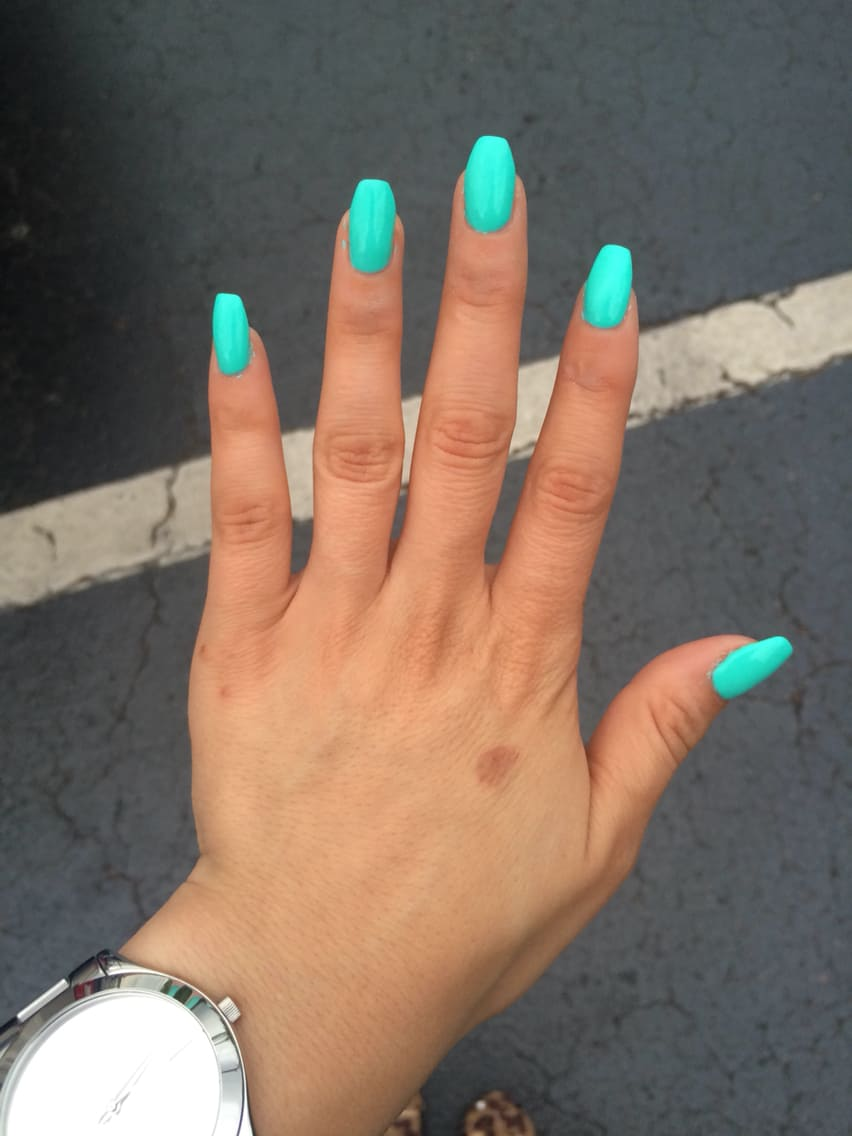 Nail Shape Trends: 3 Best Nail Shapes For Chubby Fingers To Flatter The Fatties