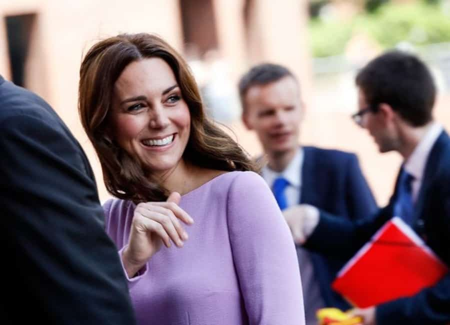 Kate Middleton nail ideas