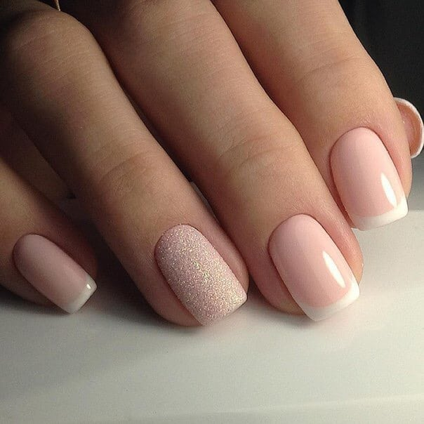 Overlay Nails: How Do They Help in Your Manicure? – NailDesignCode