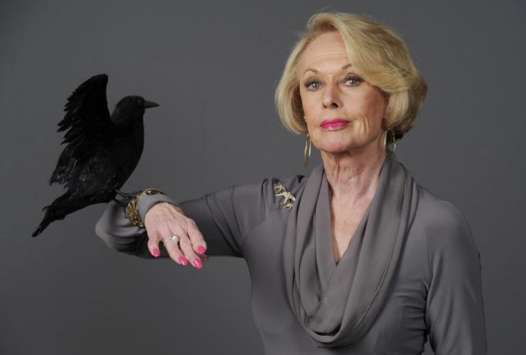 Tippi Hedren: Her Contributions to The Nail Industry