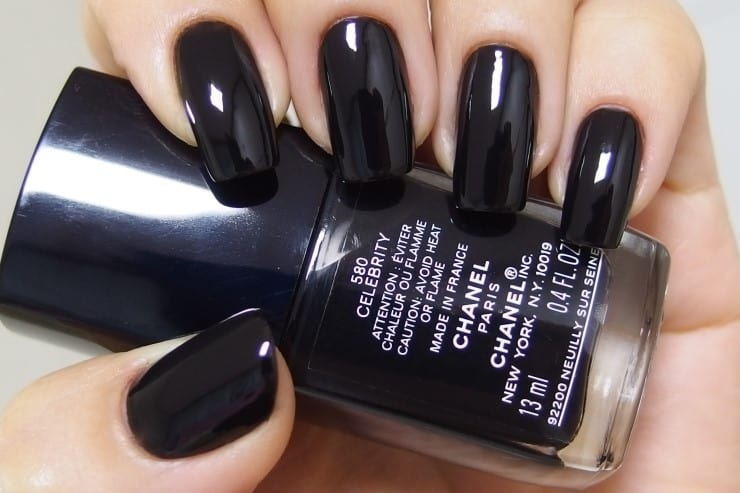 Italian Love Affair nail polish